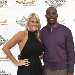Brittany Jackson Evening Of Stars/Pat Summit Charity Hosted By TO
